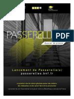 Passerelle(s)