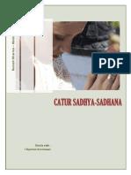Catur Sadhya Sadhana Empat Intisari Sadhana Dharma.pdf