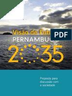 Pernambuco 2035 Visao de Futuro