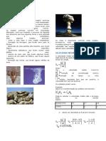 2-Cinética Química (Apostila)