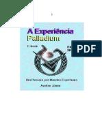 A Experiência Palladium