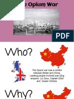 Opium Mandarin Cp