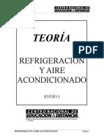 Curso de Refrigeracion IADE DOS
