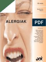 Alergiak 1B