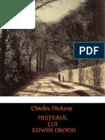 Charles Dickens-misterul Lui Ed - Charles Dickens