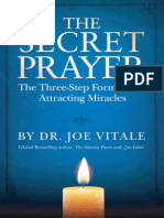 e6bji.the.Secret.prayer.the.ThreeStep.formula.for.Attracting.miracles