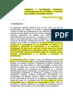 Formacion Investigativa e Investigacion Formativa1