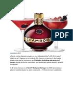 Las 10 Bebidas Más Caras Del Mundo