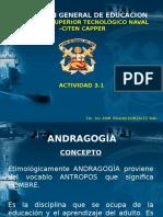 MODULO I ACTIVIDAD 3.1
