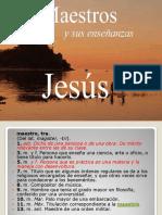Los Maestros Jesus