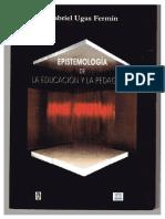 ugas_epistemologaeducacion