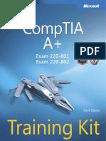 Exam 220-801 and Exam 220-802