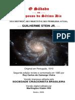O Sábado ou o Repouso do Sétimo Dia - GSJ.pdf