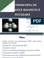 Spectroscopia RMN