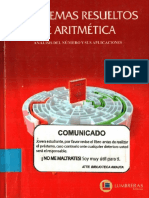 Aritmetica - Problemas Resueltos