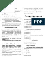 Matemática Aula08 Inequações
