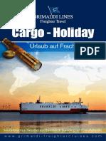 Brochure Cargo Grimaldi