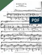 Reinecke Undine piano