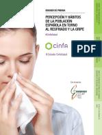 Dossier Resfriado y Gripe Enero2016