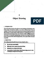 L-1 Object Drawing