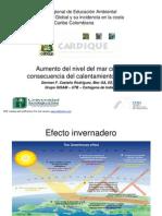 Foro Regional de Educacion Ambiental
