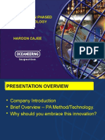 Phased Array Presentation