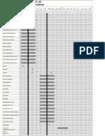 APU UC2F1601SE Course Schedule
