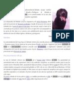 Labrador Retriver Resumen