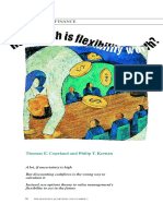 Article_MCKinsey_How Much is Flexibility Worth
