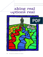 Article_MCKinsey_Making Real Options Real