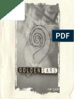 Golden Ears Audio Eartraining SEÑALADO