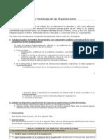 Trabajo Sociolog a de Las Organizaciones 2015(2)