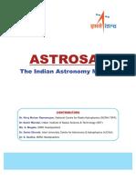Astrosat Book Final