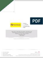 perfil psicológico de potenciales donantes y no donantes de órganos