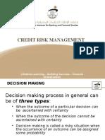 Market RiskPractice Question