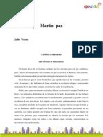 1852- Verne, Julio- Martin Paz