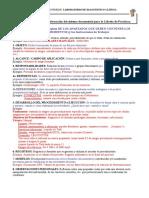 Libreta Practicas GUIA Laboratorio Diagnóstico Clínico