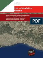 OME Normativa Urbanistica Metropolitana
