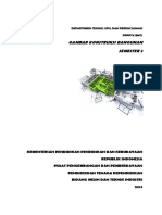 Gambar Konstruksi Bangunan 3
