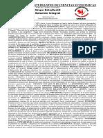 Administracion i - Primer Parcial 2014