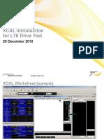 XCAL Guideline_v1 0