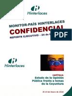 Monitor Pais 02 - Temas de Coyuntura (24/01/2016)