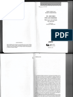 DOUGLAS, M. y B. ISHERWOOD - El Mundo de Los Bienes - Prefacio y Capítulo III
