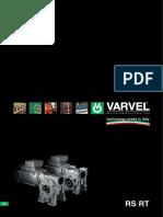 Varvel RS-RT