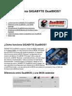 Como Funciona Gigabyte Dualbios 8100 Lz6t5g