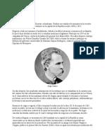 Jorge Isaacs Biografía