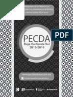 Pecda 2015 PDF Online
