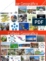 Collage Geografico