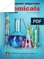 FMM Industry Directory - Chemicals, 2nd Edition