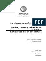 UBA LamiradapedagogicaparaelsigloXXI